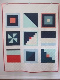 Signal flags--finished November 2013