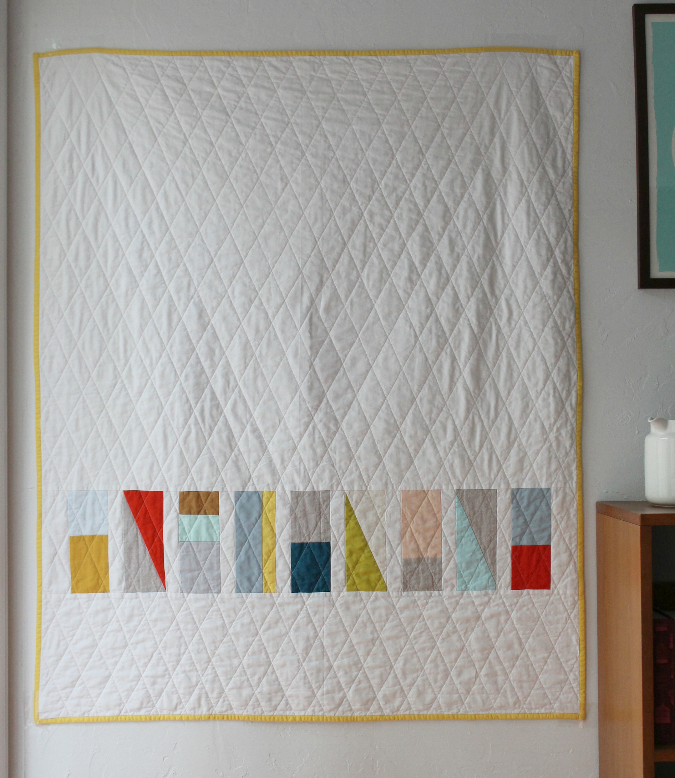 Domino Quilt Pattern | Brigit Gail - photo#36